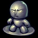 Comics Silver Surfer Emoticon
