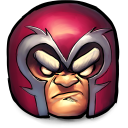 Comics Magneto Emoticon