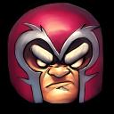 Comics Magneto Emoticon