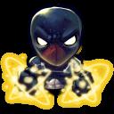 Comics Captain Universe Emoticon