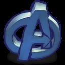 Comics Avengers Emoticon