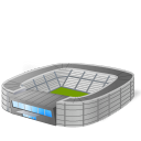 Stadium Emoticon