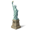Liberty Emoticon