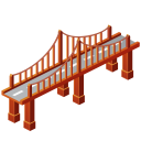 Bridge Emoticon