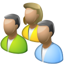 User Group Emoticon