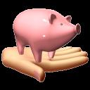Financial Services Emoticon