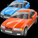 Cars Emoticon