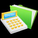 Money Calculator Emoticon