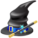 Wizard Emoticon