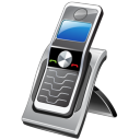 Phone Emoticon
