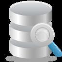Search Database Emoticon