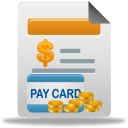 Sales By Payment Method Rep Emoticon