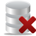 Remove From Database Emoticon