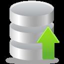 Database Upload Emoticon