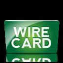 Wire Card Emoticon