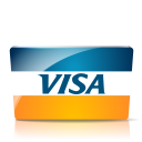 Visa Emoticon