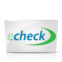 Echeck Emoticon