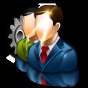 ManageUsers Emoticon