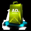 Advertisements Emoticon