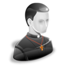 Priest Emoticon
