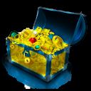 Treasure Emoticon