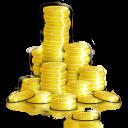 Coin Emoticon