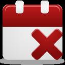 Remove Event Emoticon