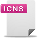ICNS Emoticon