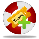 Create Ticket Emoticon