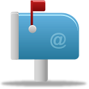 Mailbox Emoticon
