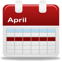 Calendar Selection Week Emoticon