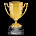 Trophy Emoticon