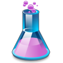 Laboratory Emoticon