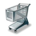 Shopping Cart Emoticon