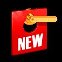 New Emoticon