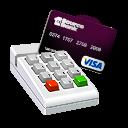 Credit Cards Emoticon
