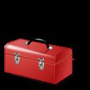 Toolbox Red Emoticon