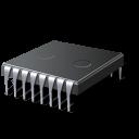 Hardware Chip Emoticon