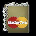 Mastercard Folder Emoticon