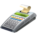 Cash Register Emoticon