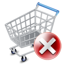 Shop Cart Exclude Emoticon