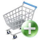 Shop Cart Add Emoticon
