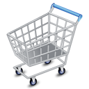 Shop Cart Emoticon