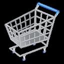 Shop Cart Emoticon