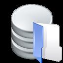 Data Folder Emoticon