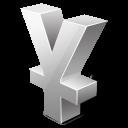 Yen Emoticon