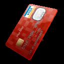 Visa Emoticon