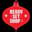 Ready Set Shop Emoticon