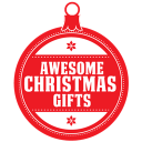Awesome Christmas Gifts Emoticon