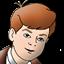 Dino Boy Emoticon